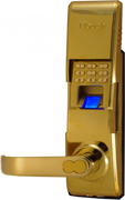 1TouchIQ2 Fingerprint Door Lock