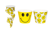 Smiley Bundle (36 Pc)