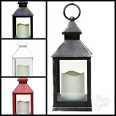 LED Lanterns (12 Pc)