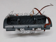 Media Guide Assembly for QL420 | RK18466-002 | RK18466-002
