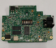 "QL320 Main Logic Board ""B"" 