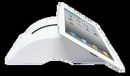 APG White Stratis Tablet Holder for Vasario Cash Drawer | VRK-AW0711 | VRK-AW0711