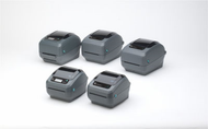 GX420 DD Printer (203dpi USB Serial BLTH LCD Cutter Liner and Tag) | GX42-202812-000 | GX42-202812-000