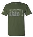 1916 Anniversary T Shirt