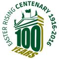 1916 Centenary Badge