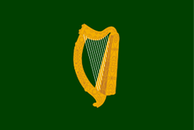 Leinster flag - Sinn Fein Bookshop