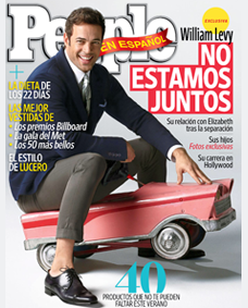 People en Espanol Magazine