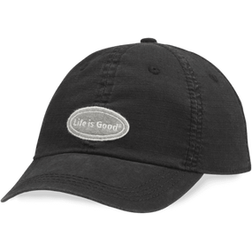 CHILL CAP LIG OVAL RPSTP
