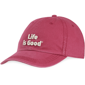 LIG CHILL CAP BRANDED