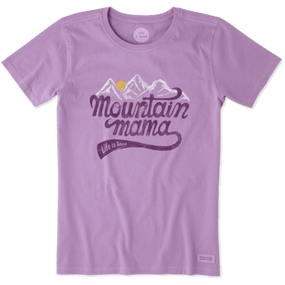 WMNS T MOUNTAIN MAMA