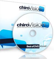 ChiroVision - Volume 1 Waiting Room DVD