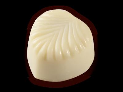 Vanilla Bean Ganache