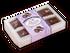 6-count box - Lavender Fleur du Sels