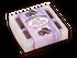 4-count box - Lavender Fleur du Sel Caramels