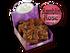 Ramblin Rose Bean-to-Brownies - Box of 4