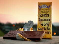 45% Bean to Bar Buttermilk Chocolate