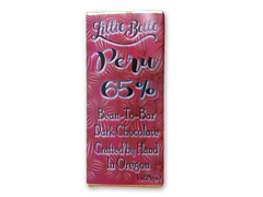 Little Lillie Peru 65% Bean to Bar