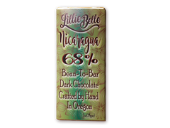 Little Lillie Mini Venezuela 68% Bean to Bar Dark Chocolate