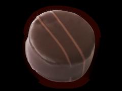 Peanut Butter Pattie