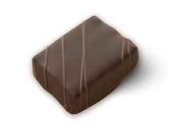 Cinnamon Ganache