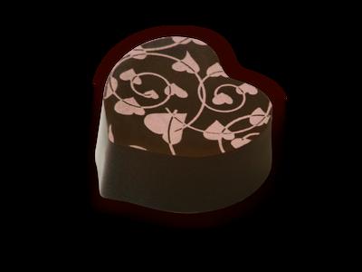 Bing Cherry Ganache