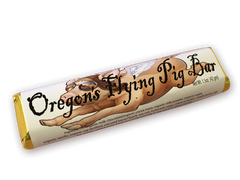 Oregon's Flying Pig Bacon Bar