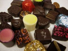 24-piece Mixed Chocolates