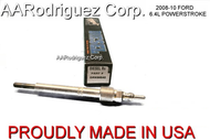 DieselRx Glow Plug for Ford 6.4 Powerstroke 2008 - 2010   DRx00542 (1 Plug)