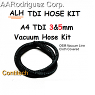 Vacuum Hose Kit for VW ALH / AHU / 1Z A4 VE TDI