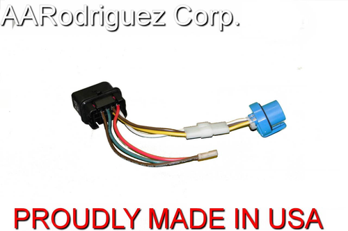 upgraded headlight wiring harness vw mk4 jetta 2 pack headlight wiring harness for mkiv jetta see 3 more pictures