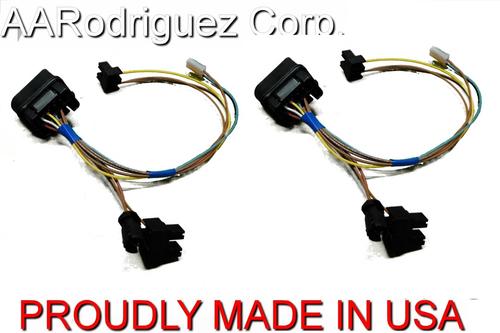 61__26842.1435165419.500.659?c=2 upgraded headlight wiring harness vw mk4 golf 2 pack vw jetta headlight wiring harness at bayanpartner.co