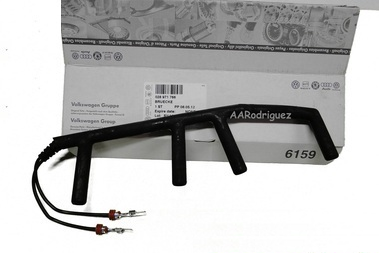 Untitled__18964.1393721538.500.659?c=2 genuine vw glow plug harness ( 2 wire) for early a4 tdis 028971766  at n-0.co