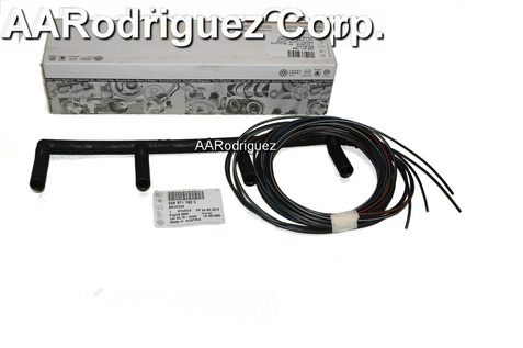 328__69066.1436559335.500.659?c=2 genuine vw glow plug harness (4 wire) for alh tdi (set of 4 Wiring Harness Diagram at mifinder.co