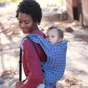 Beco Toddler Carrier - Trapezium