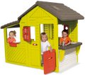 Smoby Floralie Childrens Playhouse (310300) *New Design for 2015!*