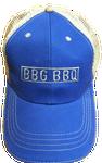 BBG BBQ cap