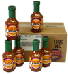 Backyard Mustard Sauce 6 Pack