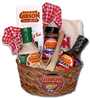 Backyard BBQ Basket