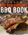 Autographed BBQ Book
