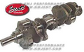 "Scat 4-1/4"" Stroke Forged BBC Crankshaft"