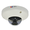 ACTi E96 5 Megapixel Indoor Mini Fisheye Dome Network Camera