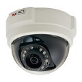 ACTi E59 10 Megapixel Indoor Dome Network Camera