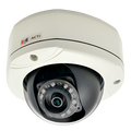 ACTi E77 10MP Day/Night IR Outdoor Vandal Fixed Dome IP Network Camera