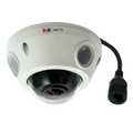 ACTi E925 5MP Outdoor Mini IR Fisheye Dome Network Camera