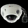 ACTi E925 5MP Outdoor Mini IR Fisheye Dome Network Camera