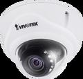Vivotek FD836B-HTV 2MP Remote Focus Dome Network Camera