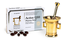 Pharma Nord Activ Q10  | Beautyfeatures.ie
