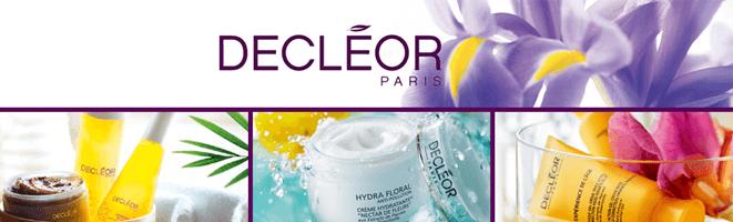 Decleor | Beautyfeatures.ie