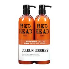 TIGI Bed Head Colour Goddess Tween Duo Beautyfeatures.ie