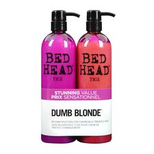 TIGI Bed Head Dumb Blonde Tween Duo Beautyfeatures.ie